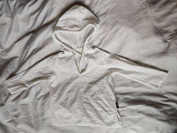 Пляжная туника, туничка, рубашка A moor на 1-3 года