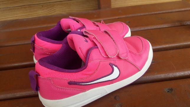 Buty Nike dziewczęce