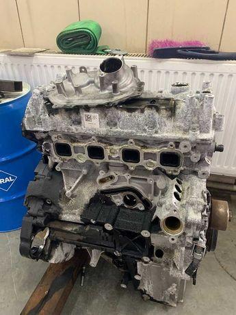 Двигатель INGENIUM 2.0 дизель Land Rover Jaguar XE F-pace Velar Evoque