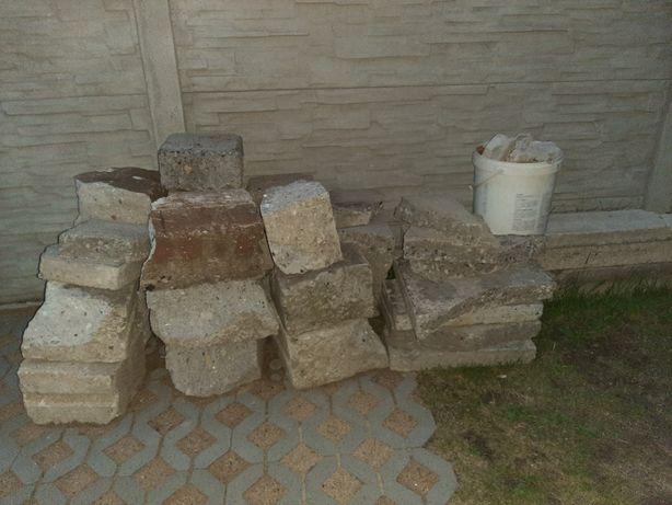 Gruz betonowy, pobudowlany - za darmo