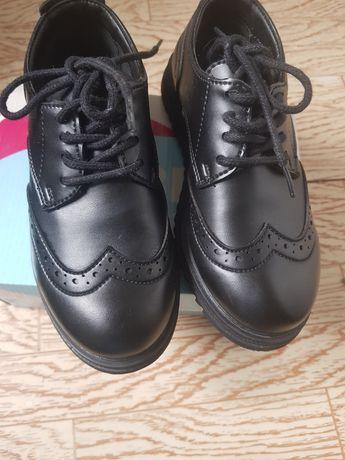 Туфли для мальчика 30 размер