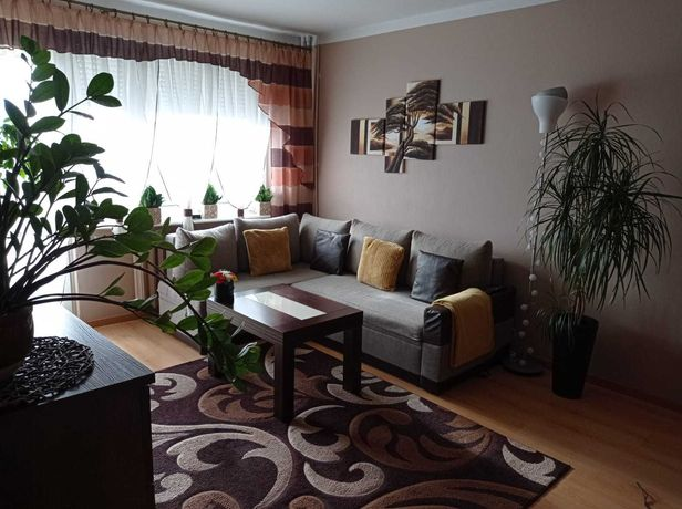 Wynajmę 2-pokojowe mieszkanie na osiedlu Będzin -Warpie.