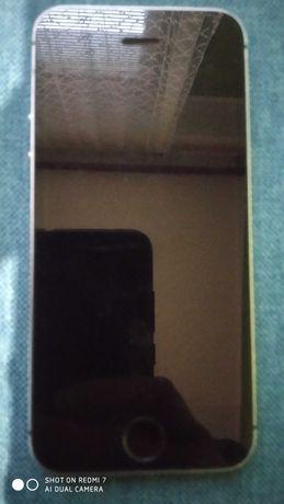 Iphon 5s 16GB model A1457