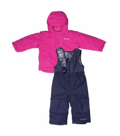 Columbia Buga Set 12-18 куртка+полукомбинезон
