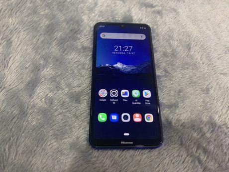 smartphone Hisense H30 lite 3gb 32gb