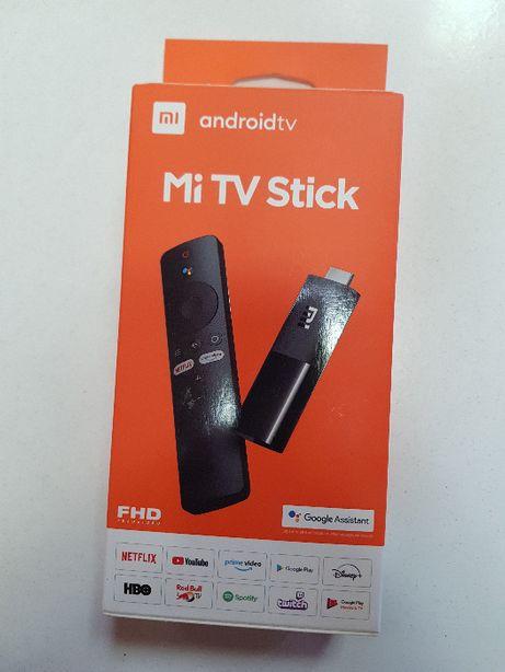 Odtwarzacz multimedialny Xiaomi Mi TV Stick. NETFLIX Android Smart TV