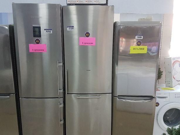 Б.у. холодильники из Европы