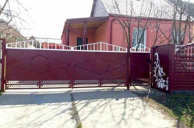 Продам дом в с.Нововязовском
