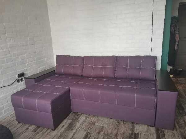 Диван./Угловой диван.