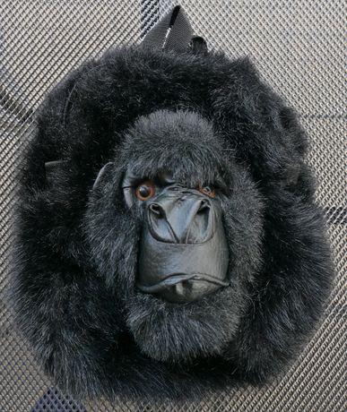 Plecak The Disney Store - goryl, czarny