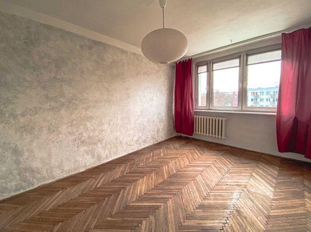 Mieszkanie 35 m kw Gdańsk Brzeźno, 10 min od plaży