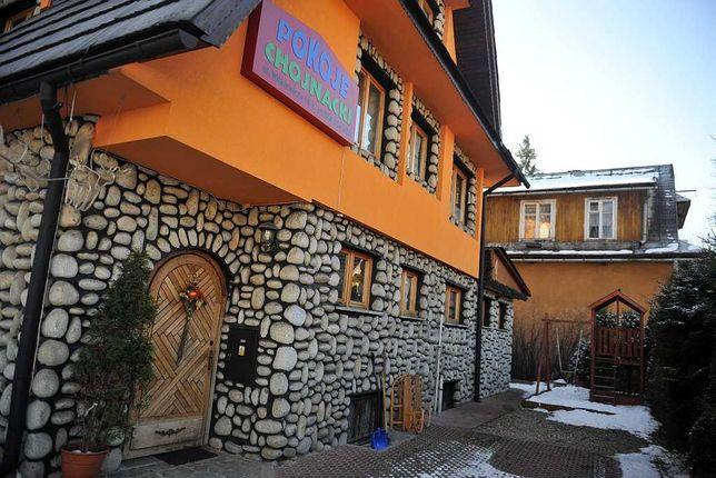 Dom Zakopane Witkiewicza 300m2