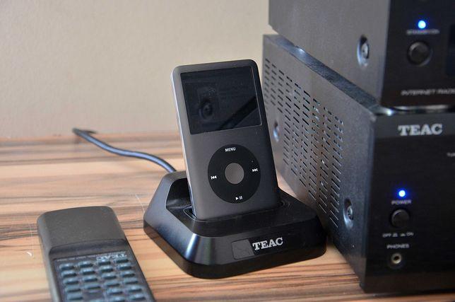 Apple iPod Classic 160GB A1238 black