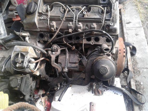 Silnik Mercedes Benz C-Klasa W201 W202 D124 W124 2.0 2.0D Diesel 80tyś