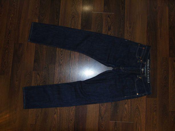 American Eagle 31/32 Spodnie Piękne Nowe