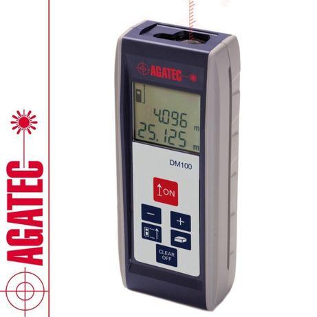 Agatec DM100 - Dalmierz laserowy