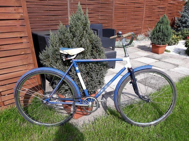 Rower ZZR z lat 60.