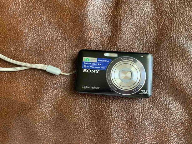 Фотоаппарат Sony Steady Shot DCS-W310