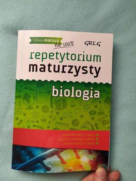 Repetytorium Biologia Greg