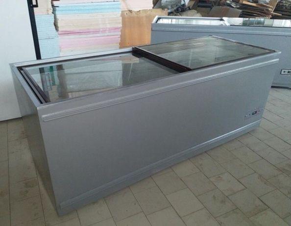 Морозилка 920 литров Морозильная камера Морозильный ларь