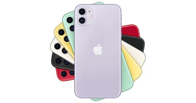 Айфон Apple iPhone 11 64/128/256 ГАРАНТІЯ·КРЕДИТ 0%·ОБМІН