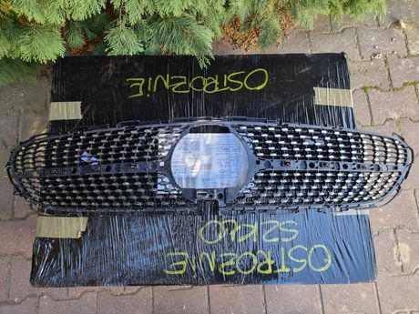Mercedes w213 Решотка A2138886400  В НАЛИЧИИ