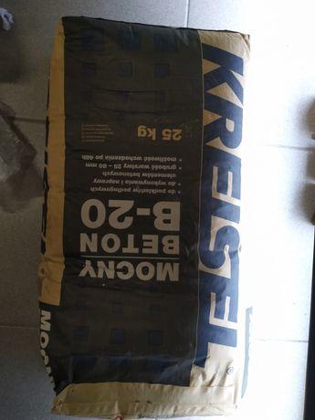 Beton Kreisel 25kg