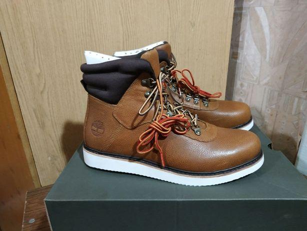 Timberland Archive Boots ботинки кожа 41 42