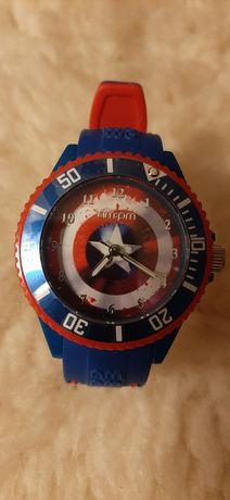 Zegarek  Marvel Capitan America
