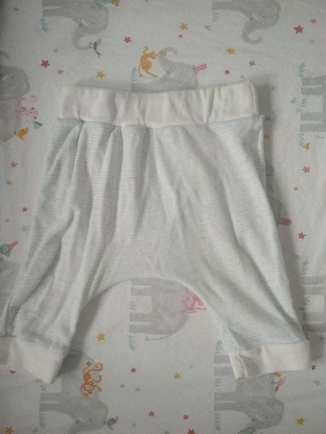 Spodnie Petit Bateau rozm.60