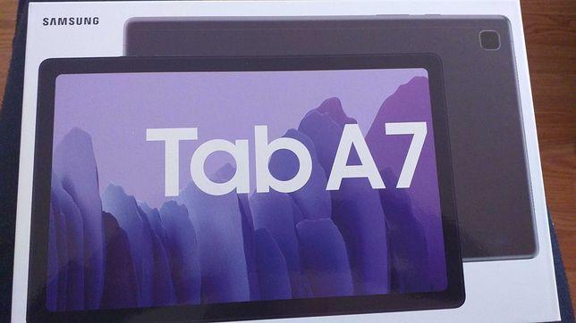 Tablet SAMSUNG Galaxy Tab A7 (10.4'' - 64 GB - 3 GB RAM - Wi-Fi)