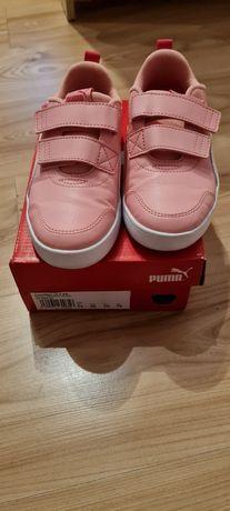 Buty Puma dla dziewczynki rozmiar 32