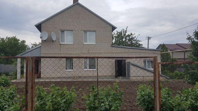 Двухэтажный дом недорого