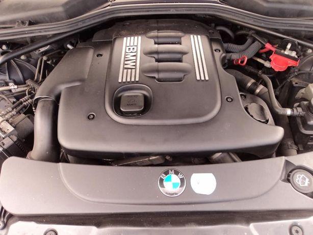 Bmw e60 e61 silnik 2.0d 163KM