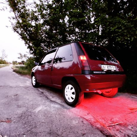 Продам Renault Super 5