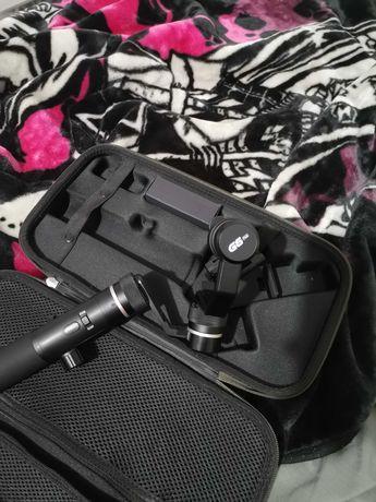 Estabilizador câmera G6 Plus