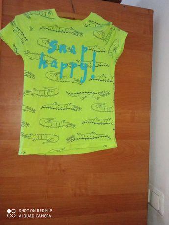 Koszulki na krótki i spodenki 128