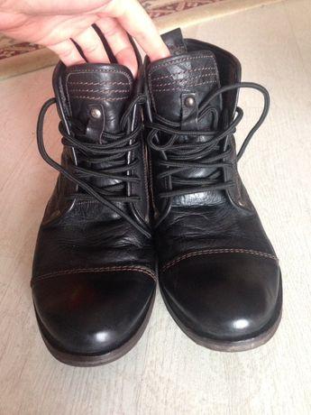 Черевики сапоги ботинки туфли Firetrap 42 р.