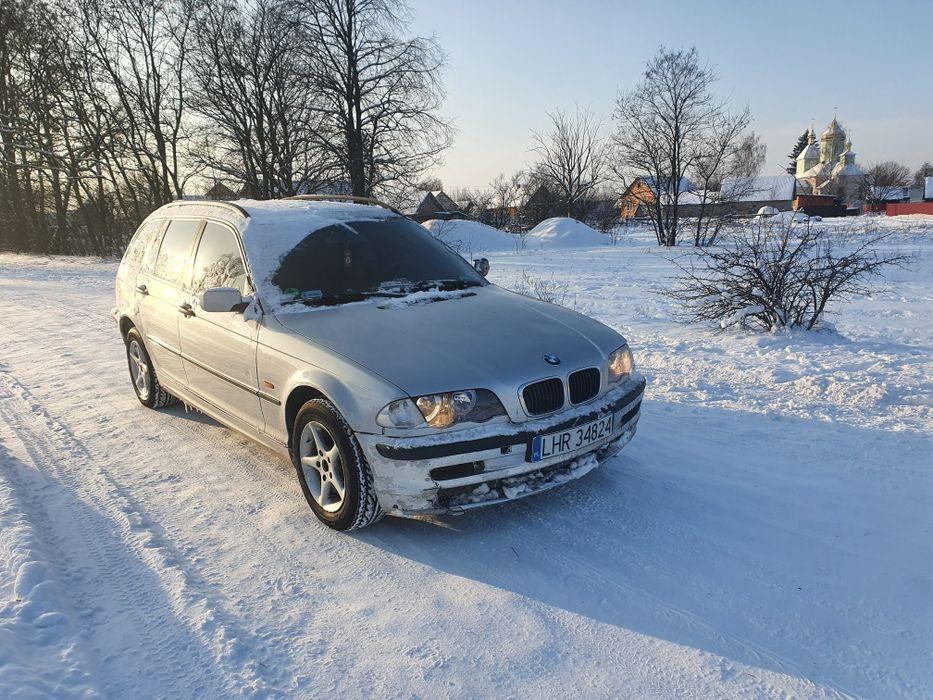 Продам BMW 320 e46 Заречное - изображение 1