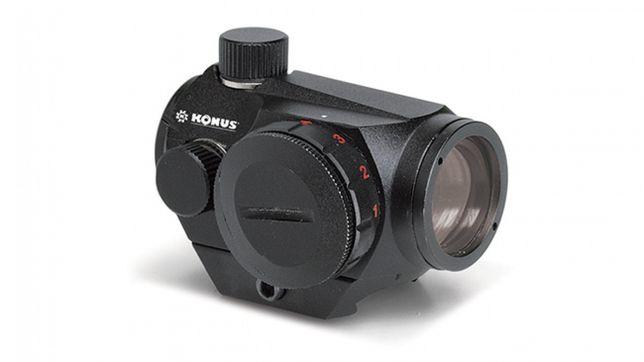 "Kolimator Konus Sight-Pro Atomic 2.0 1x20"" (402-004)"