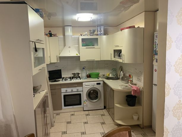 Продам 3х комнатную квартиру с автономным отоплением