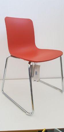 Krzesło na płozie Vitra Hal Oryginał - zaproponuj swoją cenę