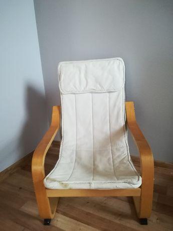 Foteli dziecięcy POANG Ikea