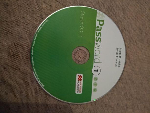 Płyta Password 1