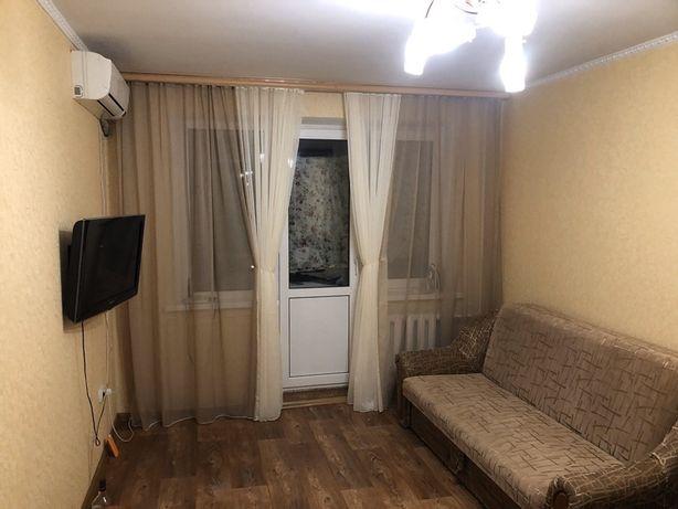1 км квартира с ремонтом на Московской 49