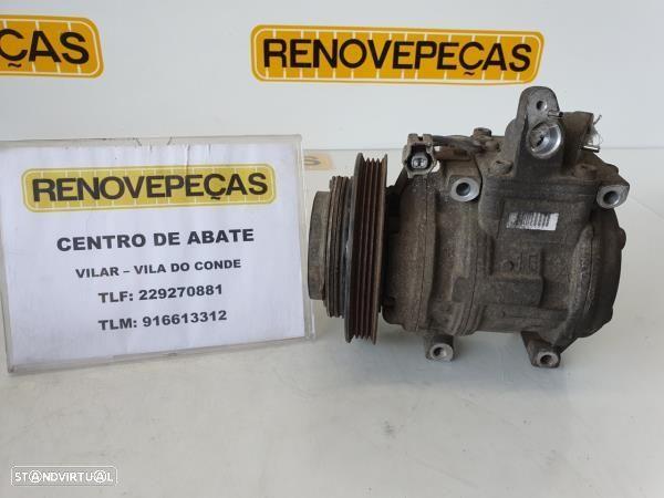 Compressor Do Ar Condicionado Toyota Carina E (_T19_)