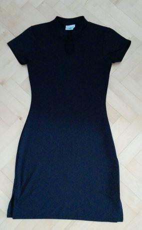 Sukienka czarna 152/158 S/XS New Look