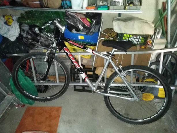 Bicicleta FUNDADOR - BTT