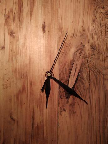 Zegar ścienny.zegarek. Handmade