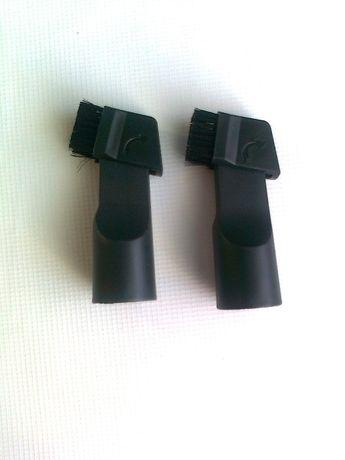 Щелевые насадки с поворотной щеткой для пылесоса